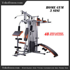 home gym 3 sisi murah