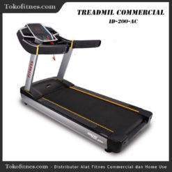 treadmill komersial ID 200 AC