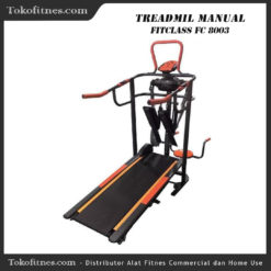 treadmill manual